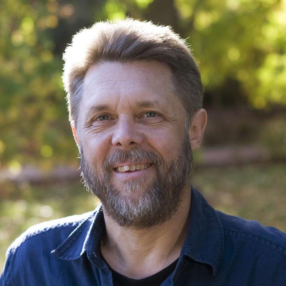 Nick Turner, CET Author of Enneagram 101