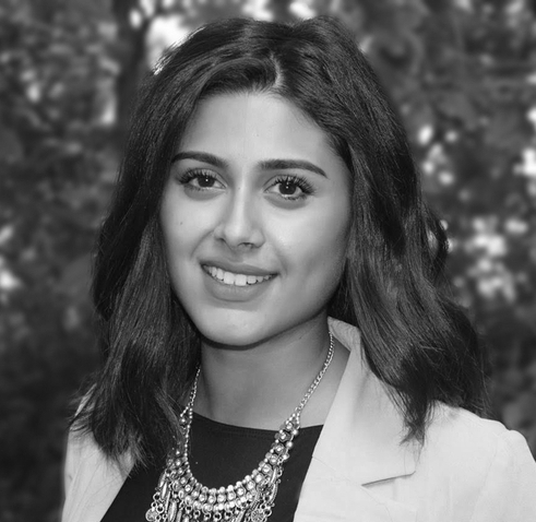 Sukhwinder Kaur, Marketing Officer