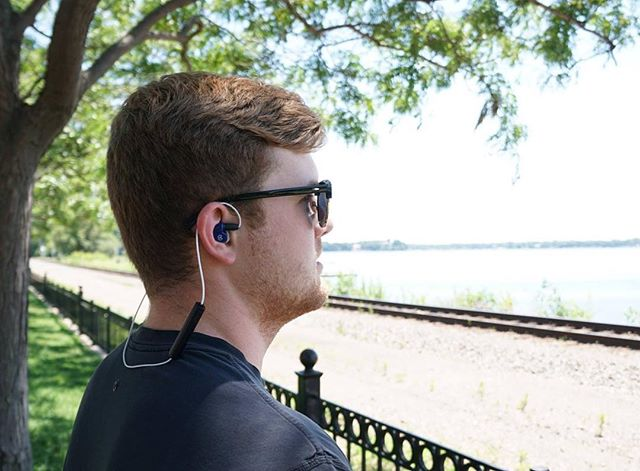 On to day two! THANK YOU to everyone who has preordered their own set of mXers Wireless Earbuds 😄For those who haven't taken a look at the page or pledged yet, do so and take advantage of these Awesome Deals! Link in Bio! 💯💯