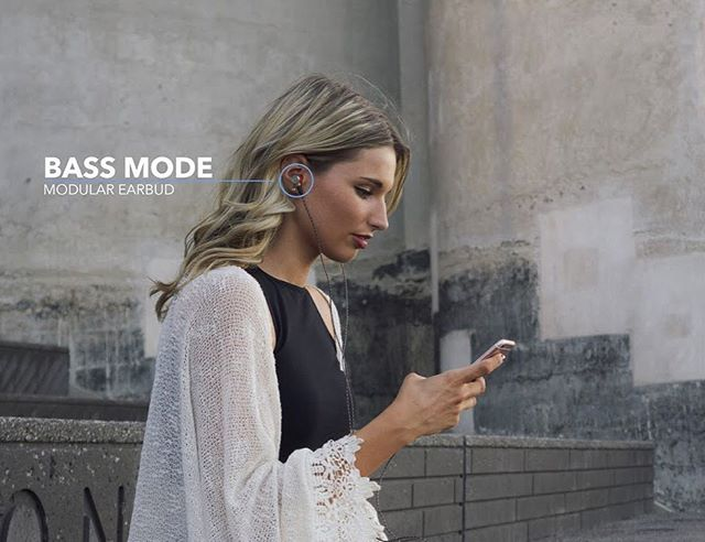 There is still time to get your very own Bass Mode mXers earbuds! Link in bio 🔊🎶