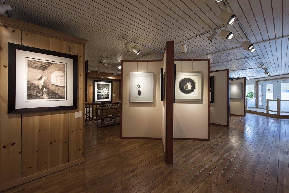 David Brookover Gallery