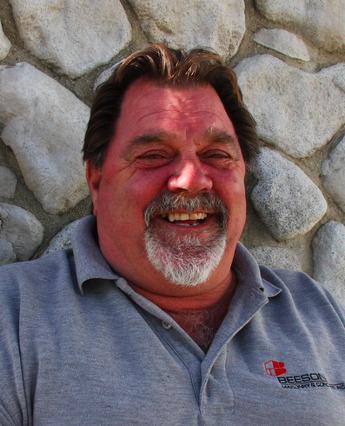 Mike Orosz, Superintendent