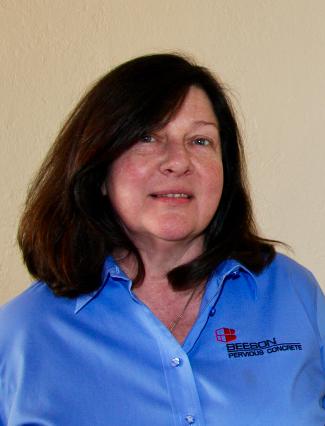 Helen Demilita, office manager
