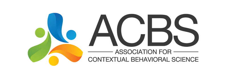 Association for Contextual Behavioral Science logo