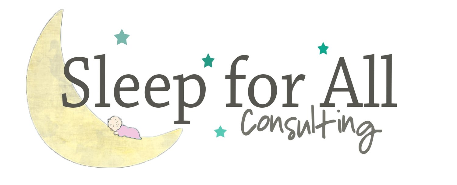 Sleep for All Consulting