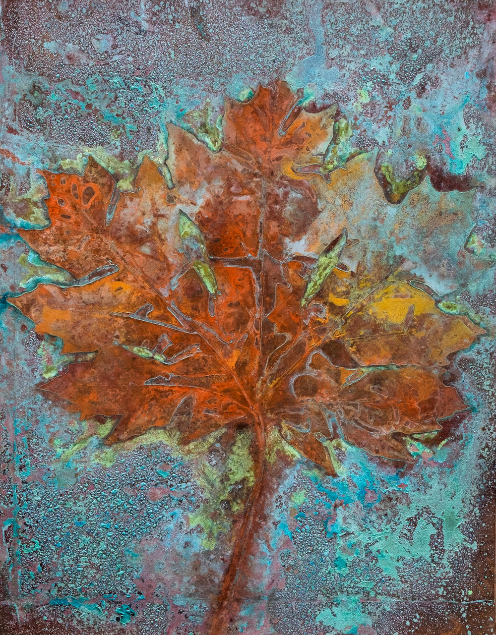 sanford-mcgee-copper-art-tennessee-large-leaf-orange.jpg