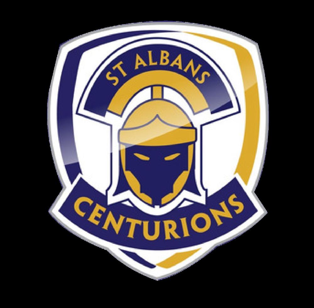 18. ST ALBANS CENTURIONS