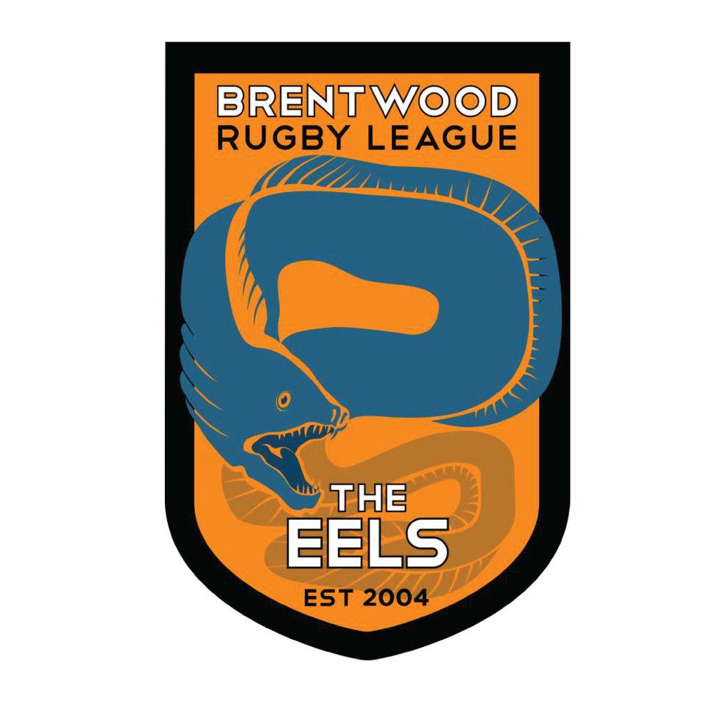 1. Brentwood Eels