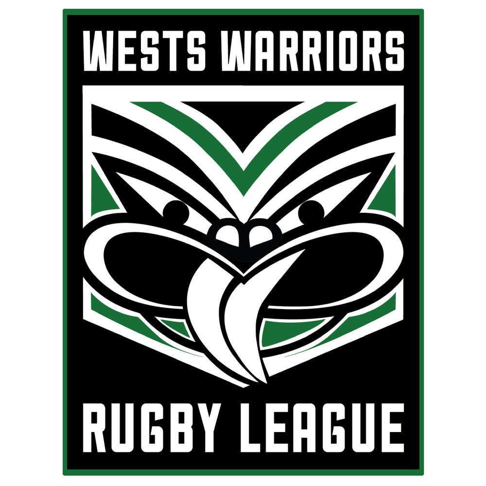20. Wests Warriors