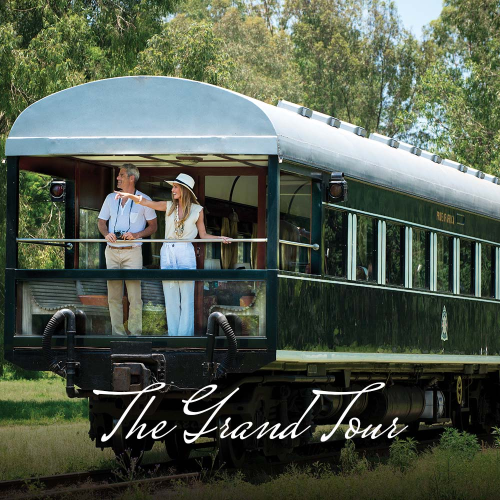 Picture  rafting  down the mighty Zambezi; flying in a helicopter over the magical  Victoria Falls ; embarking on a  walking  safari in the pristine Zambian wildlife parks; seeing the rainbows arching over the Falls;plus stepping back in time on a fabulous, colonial  train  journey.