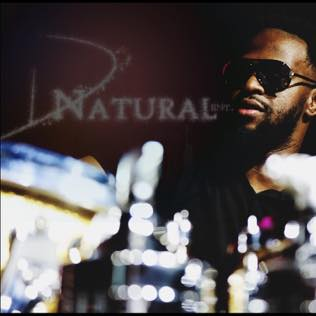 Dwayne Bradford (DNatural Entertainment)