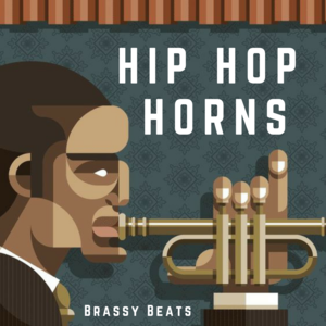 HIP HOP W/HORNS