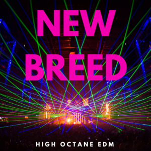 HIGH OCTANE EDM