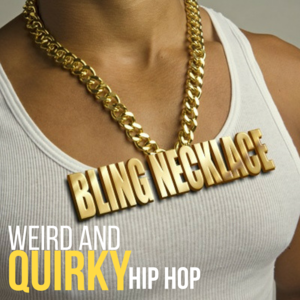 QUIRKY HIP HOP