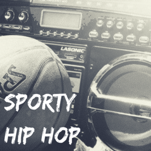 SPORTY HIP HOP