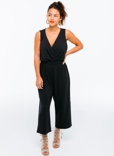 Paola Jumpsuit - FashionABLE | $98