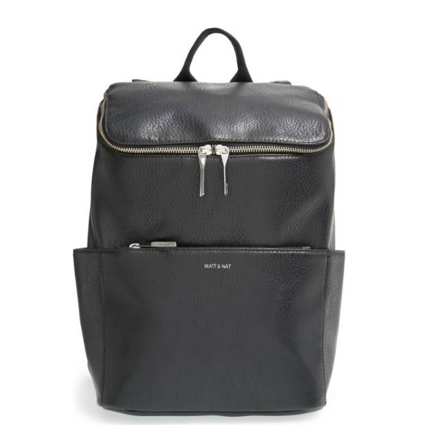 Vegan Backpack - Matt and Nat | $145