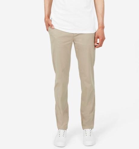 Slim Fit Pant - Everlane | $68