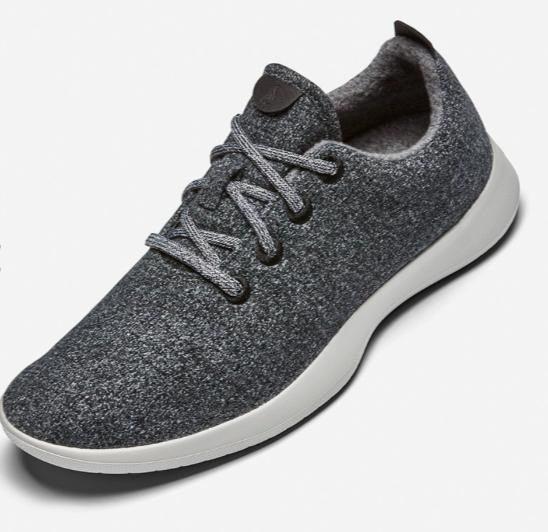 Wool Athletic Shoes - Allbirds | $95