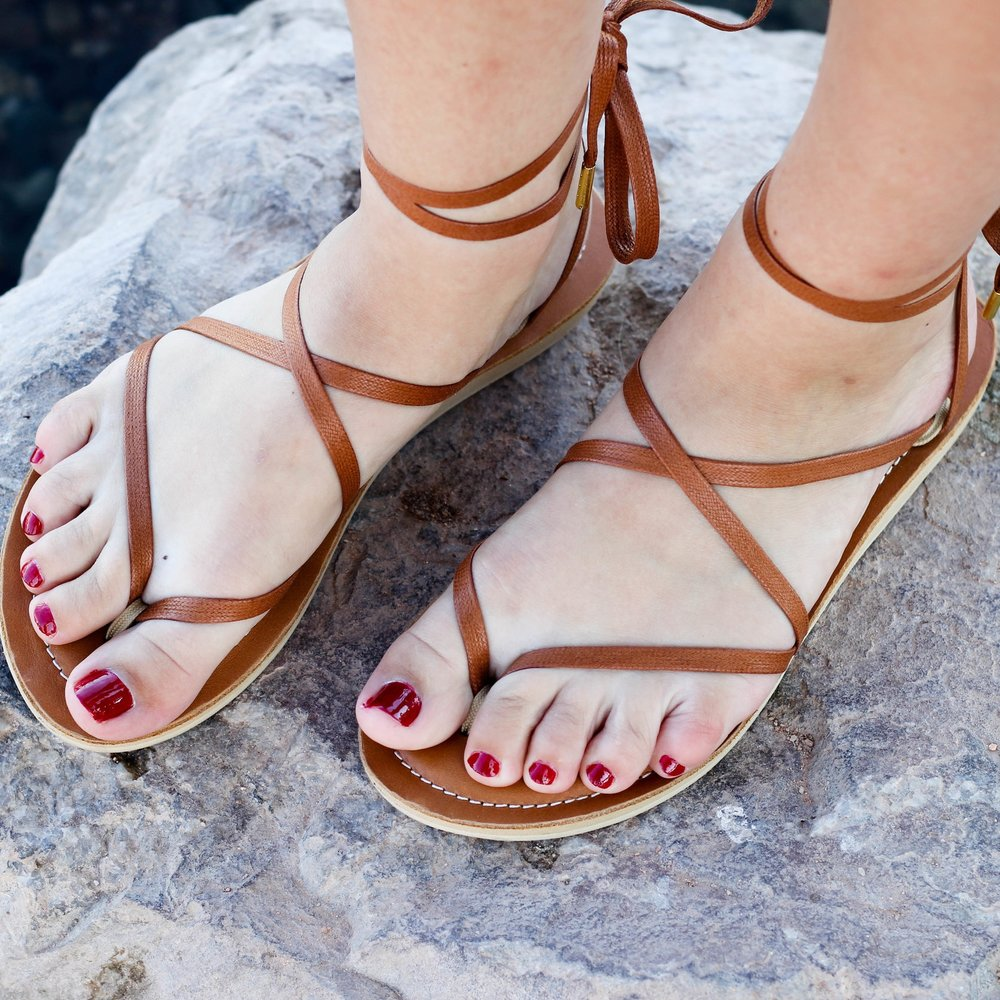 Sseko Designs - Best for: Sandals, jewelry, & leather bags | stylemefair15 for 15% off