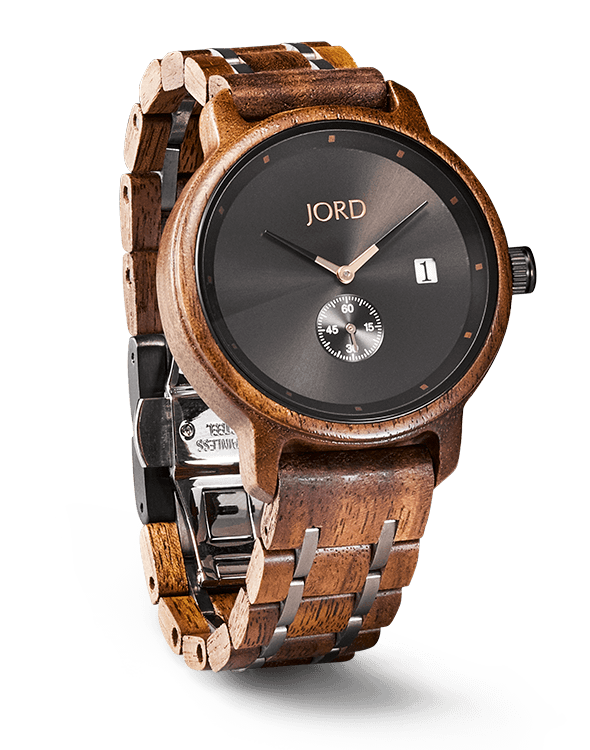 WoodenWatch - JORD Watches | $219