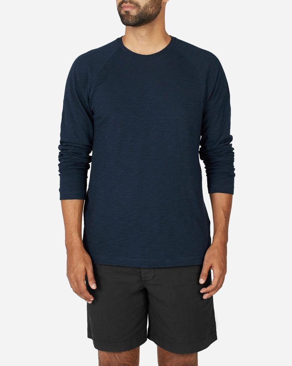 Long-Sleeve - Everlane |$28