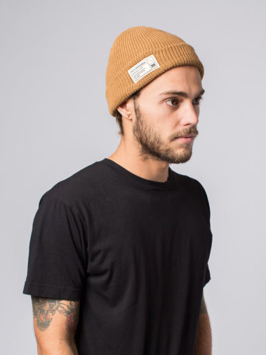 The Drifter Beanie - Krochet Kids | $30