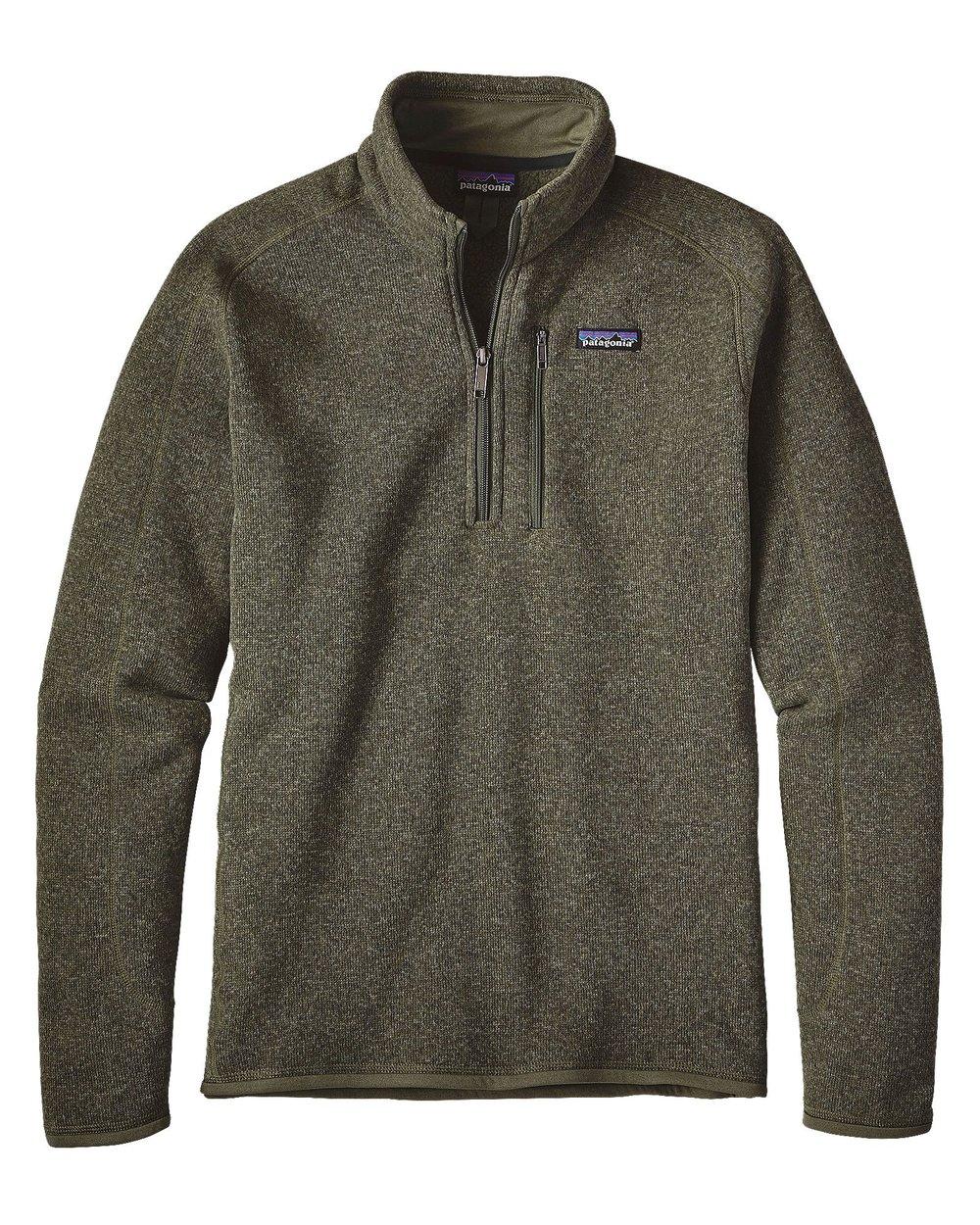 Fair Trade Pullover - Patagonia |$99