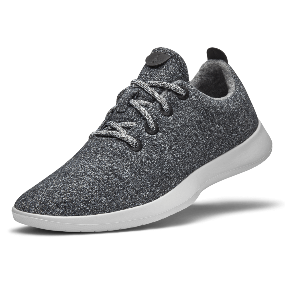 Wool Runner - Allbirds | $95