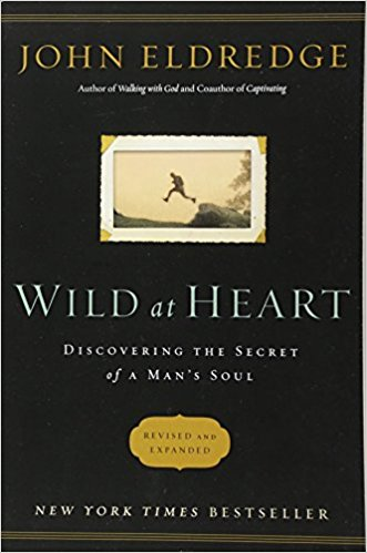 Wild at Heart - John Eldredge | $9.70