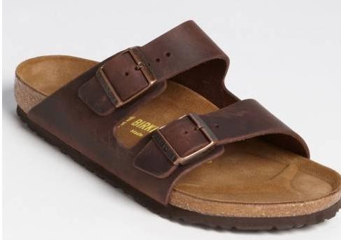 Arizona Slide - Birkenstock | $125