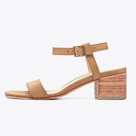 Lucia Block Heel - Nisolo | $148Nisolo's high quality leather shoes are well worth the investment.