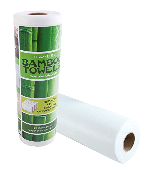 Reusable Bamboo