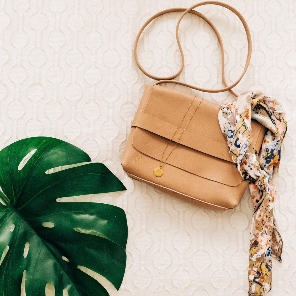 fair trade accessories