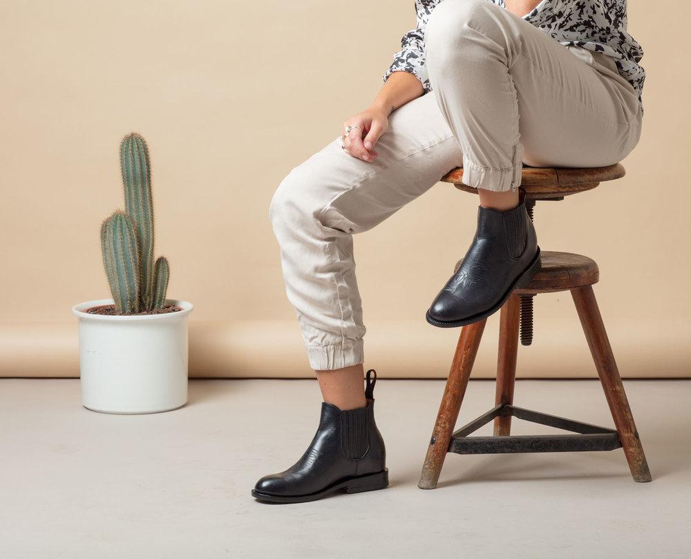 CANO Kickstarter Ethical Shoes