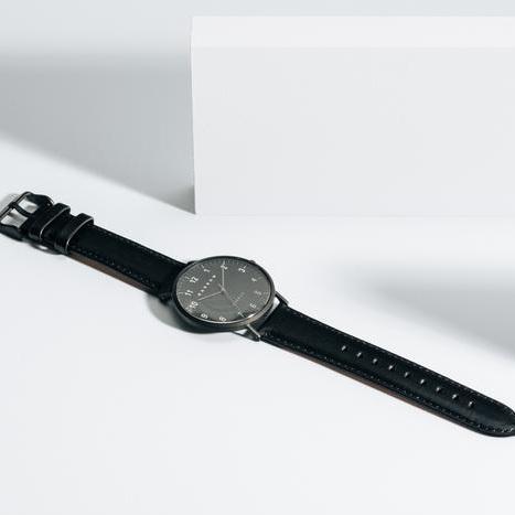 Classic Swiss Timepiece - Barrow Watches   $199