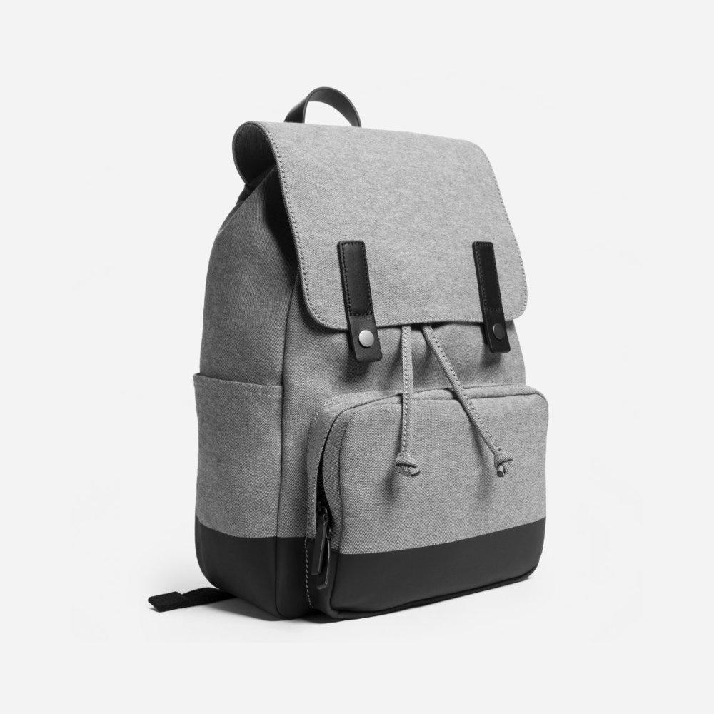 Modern Backpack - Everlane   $88