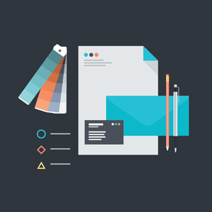 Design & Development - Using the approved sitemap, we build the inital version of your website.