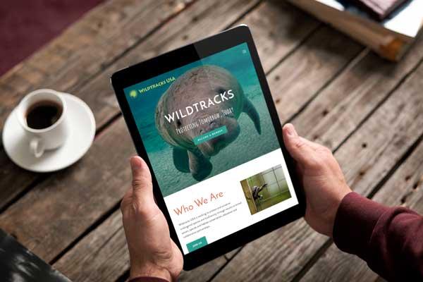Wildtracks USA