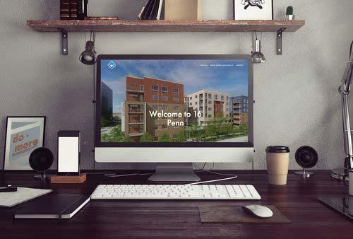 16 Penn Apartments
