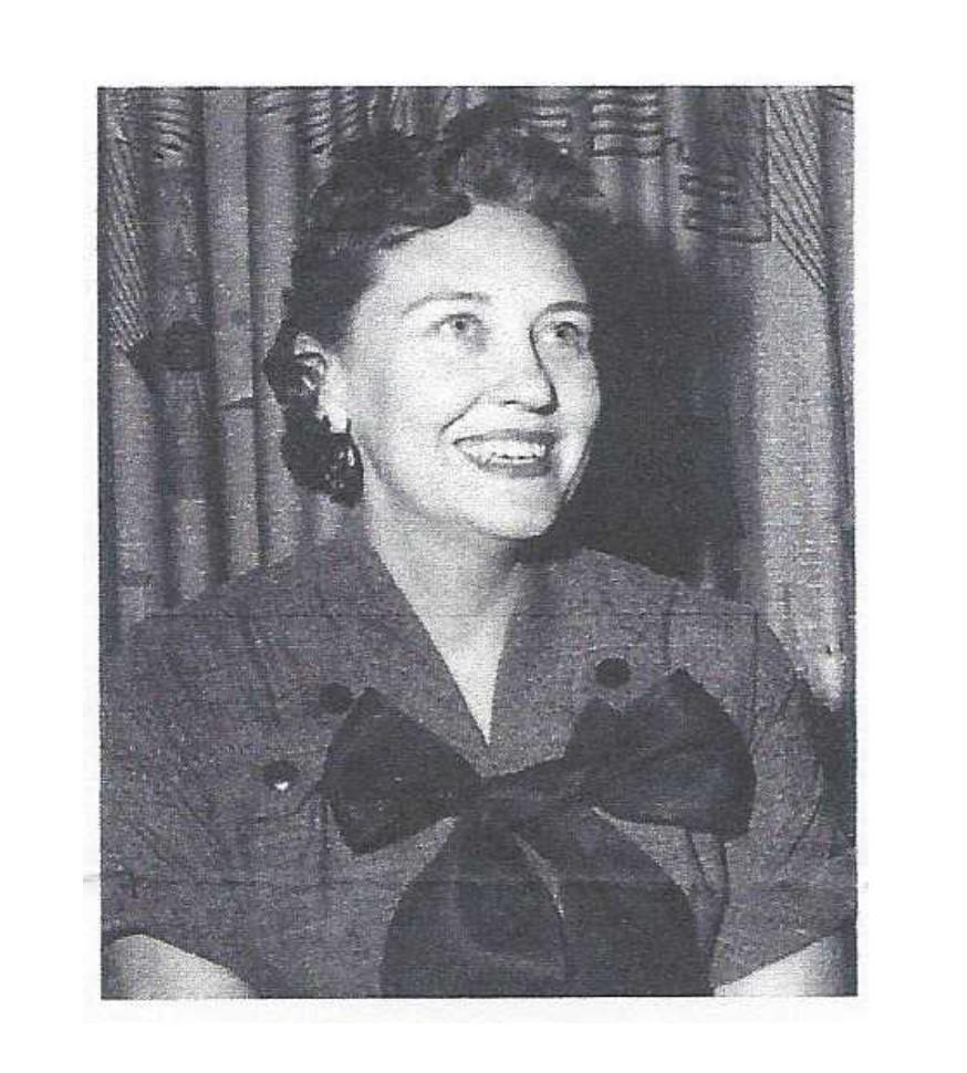 Edith Marion Carlberg