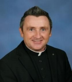 Fr. Karl Bergin