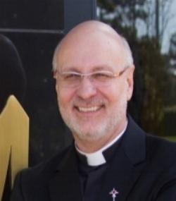 Fr. Ben Berinti