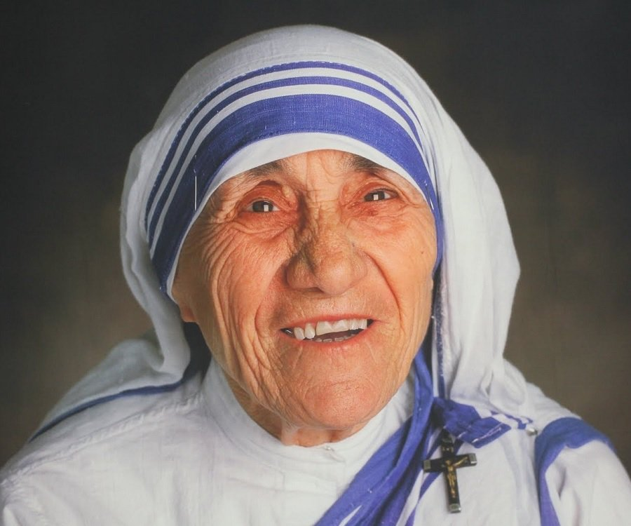 Did you know that Mother Teresa, the world's newest Saint as a matter of fact, was rumored to have had hemophilia? She dedicated her life to helping the sick, poor, and hungry around the world. If she was doing all that good for the world while nursing a bleed, she truly was a saint!
