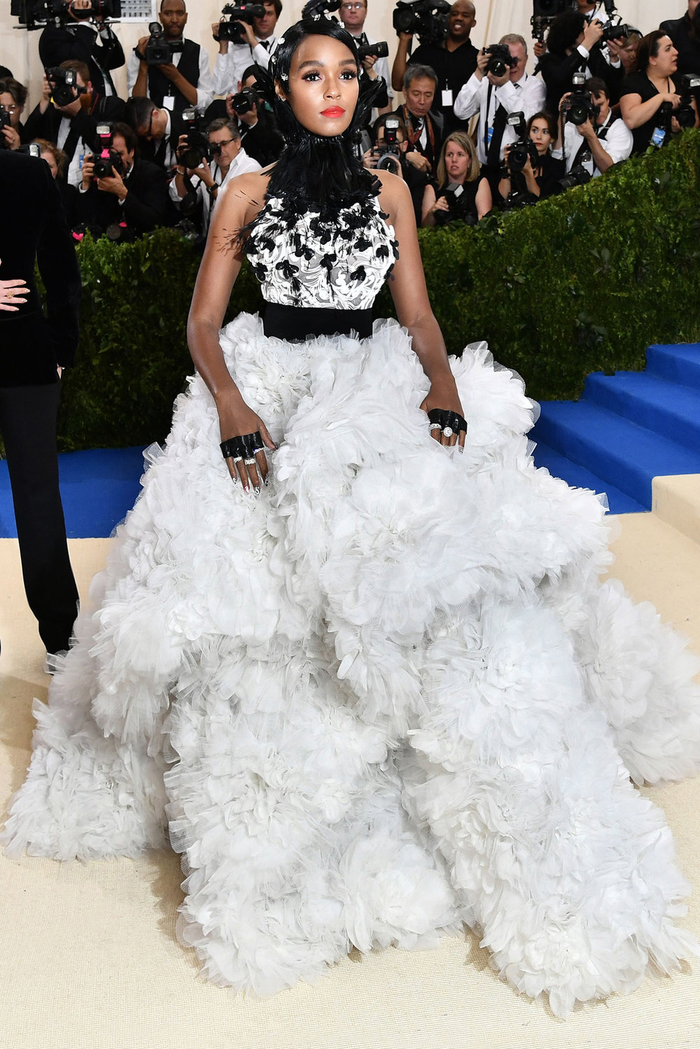 JANELLE MONÁE IN RALPH & RUSSO