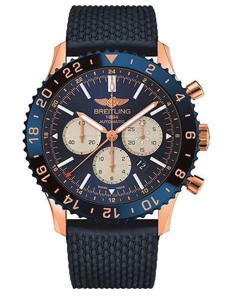 NEW Breitling Chronoliner B04 Limited Edition (01).jpg
