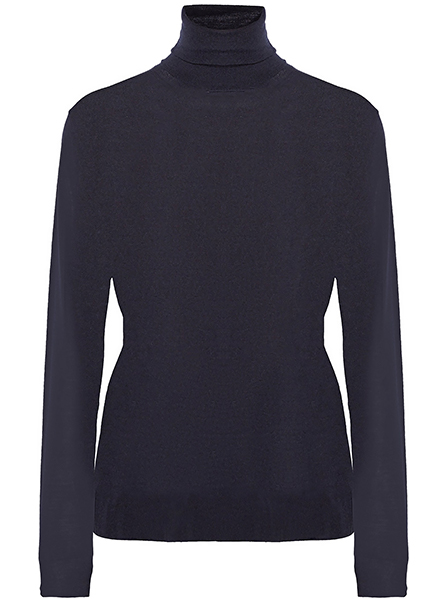 Stella McCartney  Wool Turtleneck sweater, £475