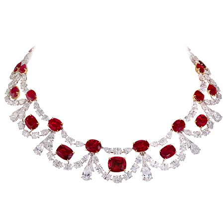 N18965- Burma ruby (77.06cts) and diamond (60.77cts) necklace set in platinum.jpg