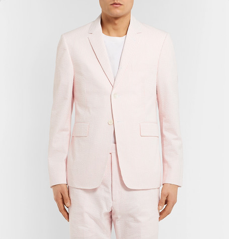 TB Pink suit jacket Mr P 1005218_mrp_fr_l.jpg