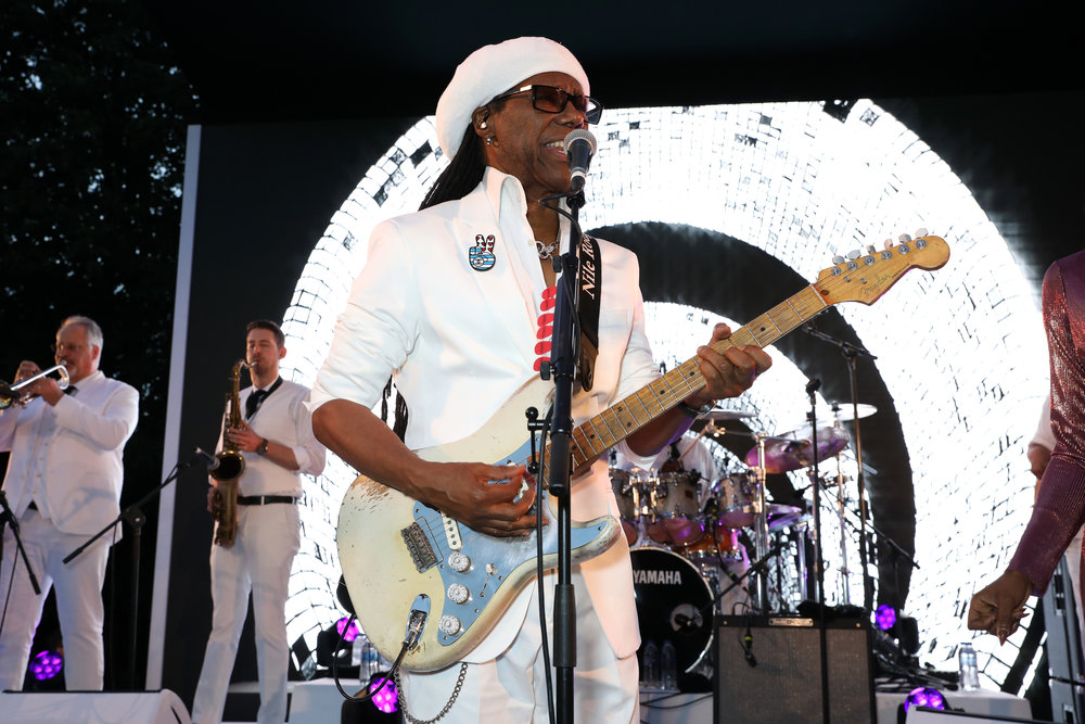 Nile RODGERS_Serpentine Summer Party_London_June 19th_2.JPG